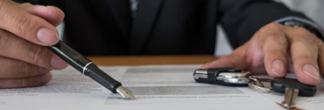 El cambio de domicilio ¿Es un acto inscribible en el registro de propiedad vehicular?