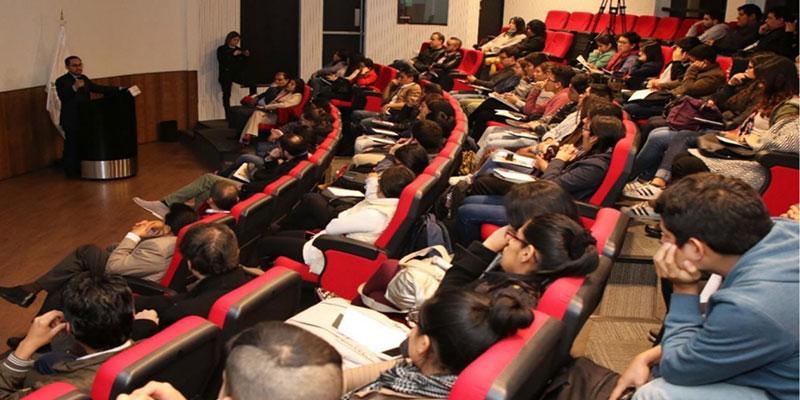 Sunarp continúa difundiendo la constitución de 'startups' en universidades locales