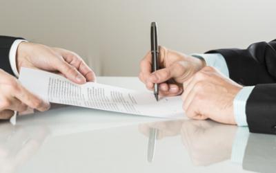 El Fideicomiso en el registro mobiliario de contratos