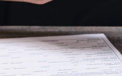 Presupuestos procedimentales para la cancelación de asiento registral a mérito de la ley N° 30313