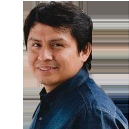 Nilton César Chumacero Calle