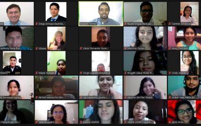 Joven emprendedor: Sunarp y las Startups – 2021-1