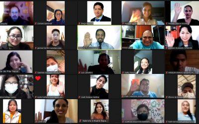 Joven emprendedor: Sunarp y las Startups – 2021-4