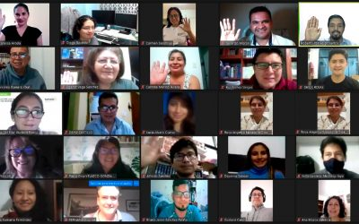 Joven emprendedor: Sunarp y las Startups – 2021-5