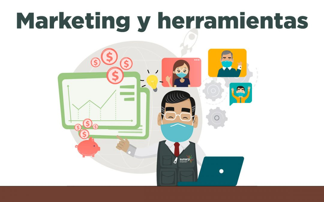 Marketing y herramientas digitales