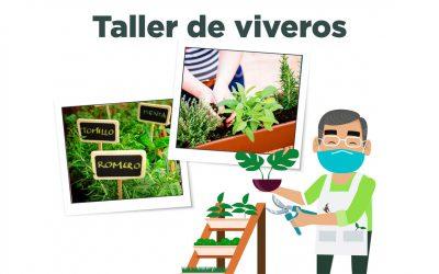 Vivero Taller
